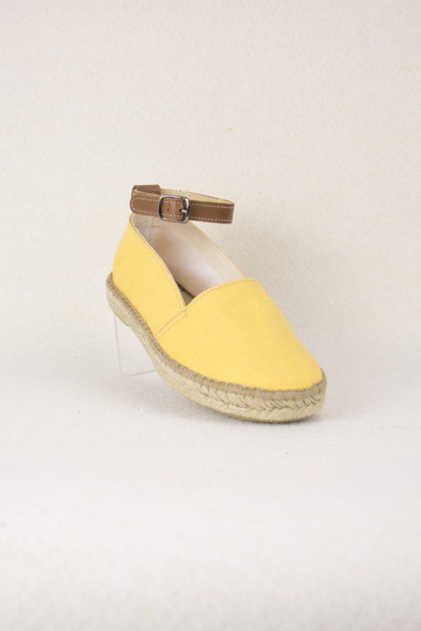 bela-jaune-espadrille-fermee-lanieres-cuir-espadrilles-basque-espadrilles-femme-espadrilles-originales-dam-e-droles