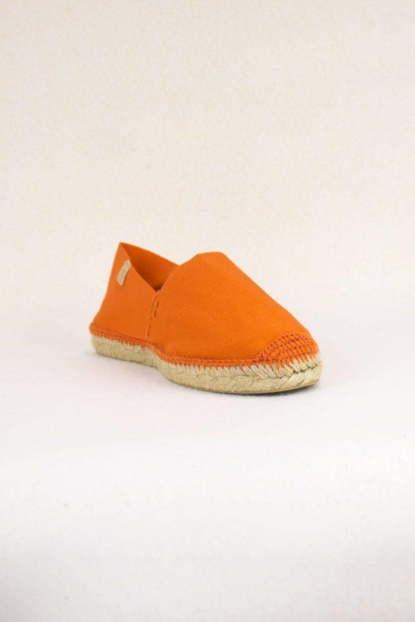 espadrilles-traditionnelles-mixte-orange-espadrilles-basque-espadrille-homme-espadrilles-originales-dam-e-droles-espadrilles-cousu-main