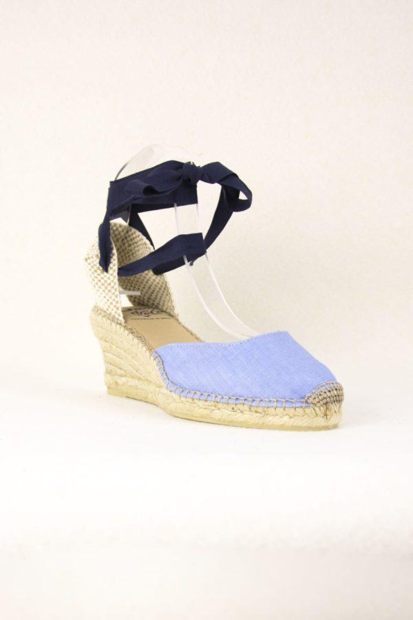 valencia-espadrille-lacet-nubuck-bleu-espadrilles-traditionnelles-espadrilles-basque-espadrille-femme-espadrilles-originales-dam-e-droles-espadrilles-cousu-main
