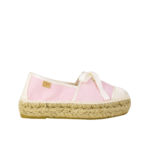 Basket Luz Pink/Cream