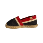 Espadrilles classiques rayures - Rayure France